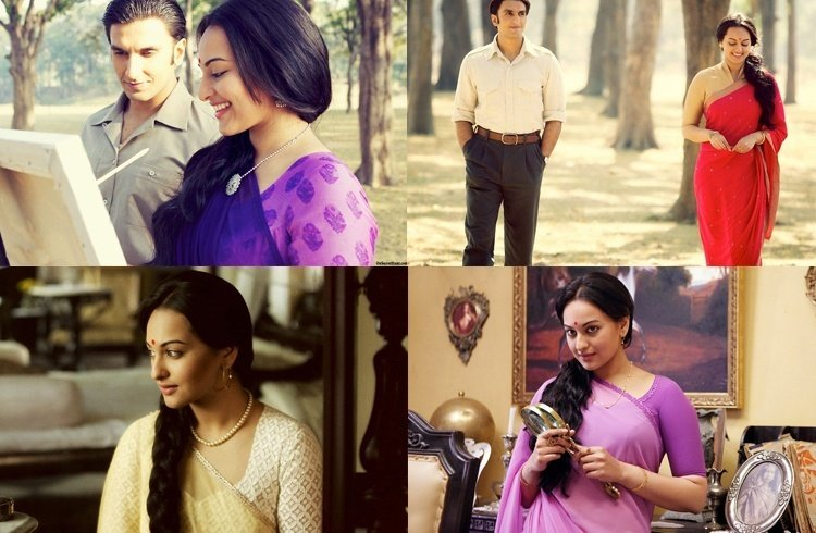 Lootera Fashion