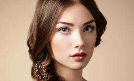 Natural Make Up Look