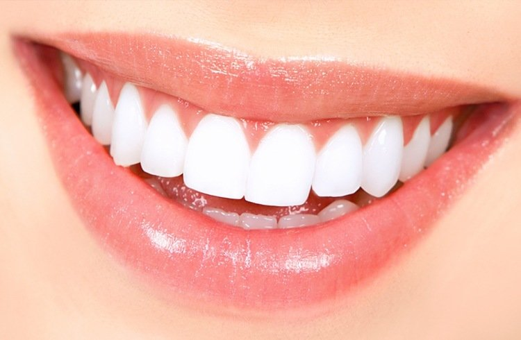 Natural tips for teeth