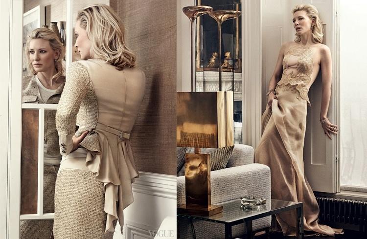 Vogue january magazine