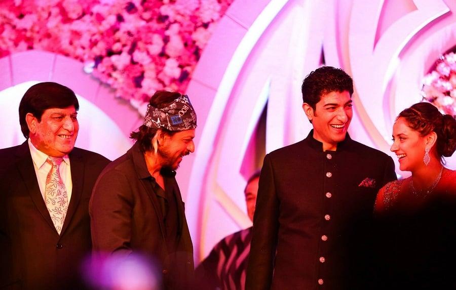 shahrukh-Ahana-Wedding-Reception