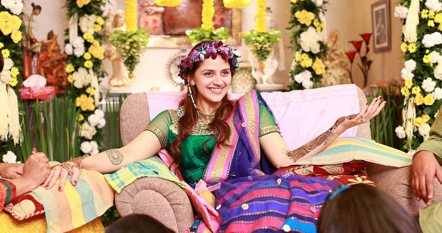 ahana-deol-wedding-mehndi