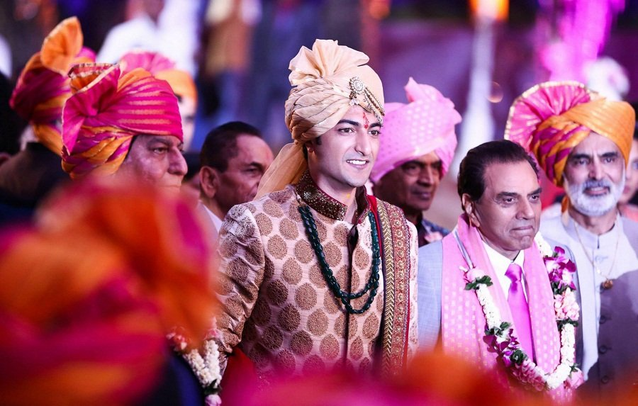 ahana-deol-wedding