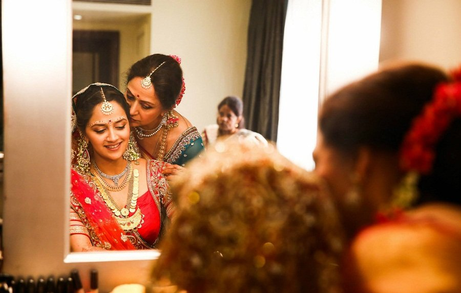 ahana-deol-wedding-as-bride