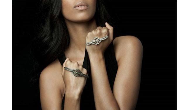 Gaydamak hand bracelet designs