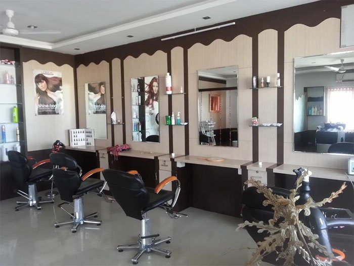 Kiran Varma Beauty Salon