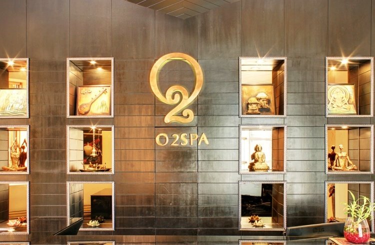 O2 Spa in hyderabad