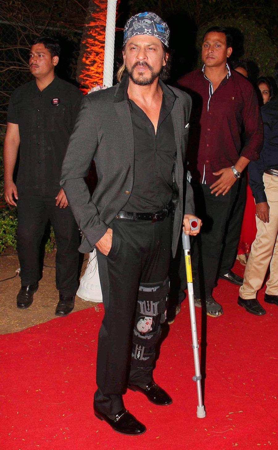 SRK-Ahana-Wedding-Reception
