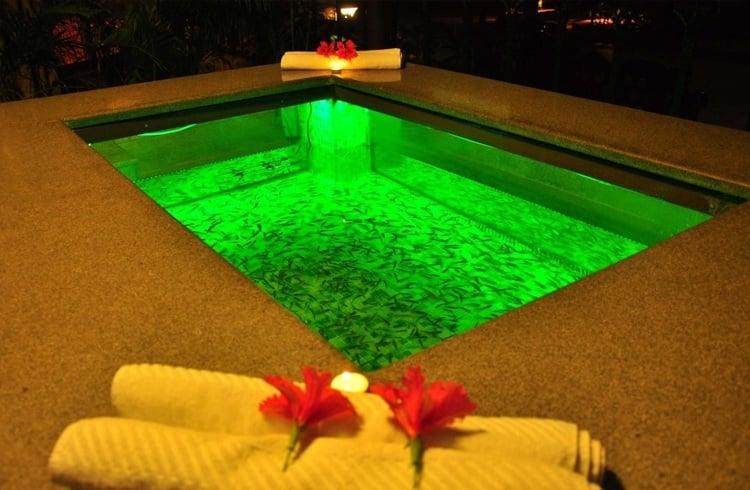 Aalinkrita Resorts & Spa