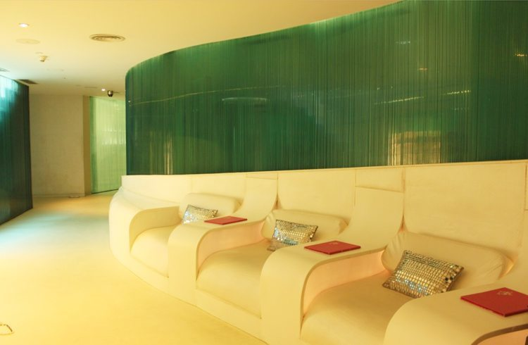 Aura Spa in hyderabad