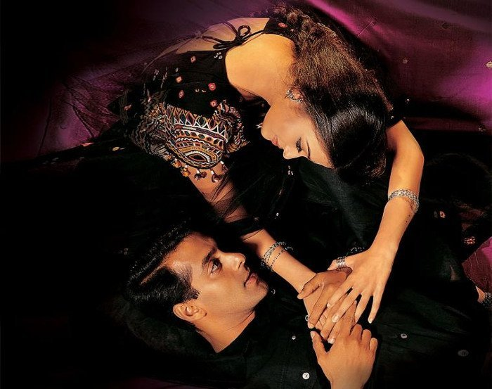 Top 4 Bollywood Movies With Fabulous Fashion