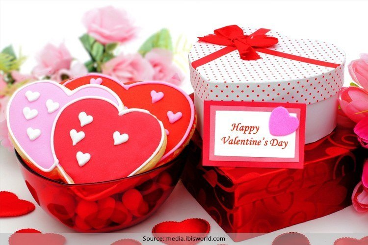 interesting facts about valentines day