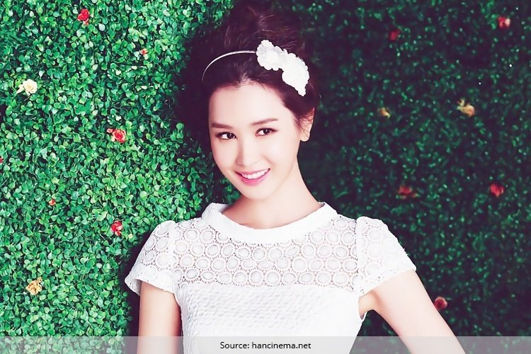 Korean Actresses Beauty Secrets