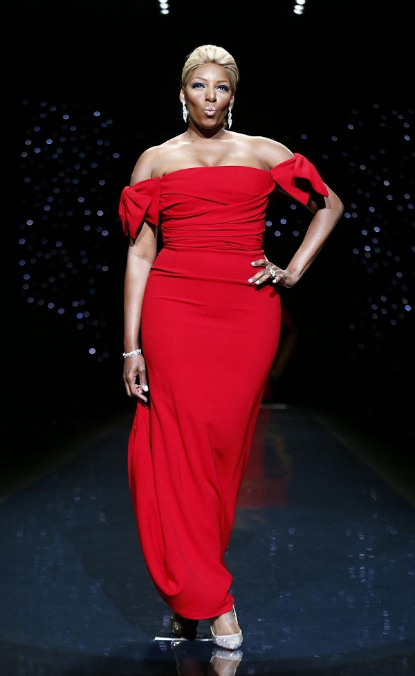 nene-leakes-Go-Red-For-Women-February-2014