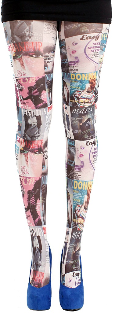 printed-tights