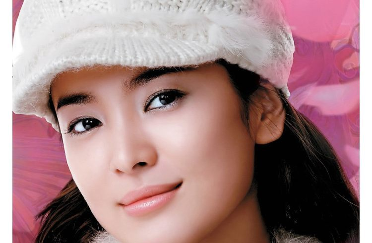 Song Hye Kyo Beauty Secrets
