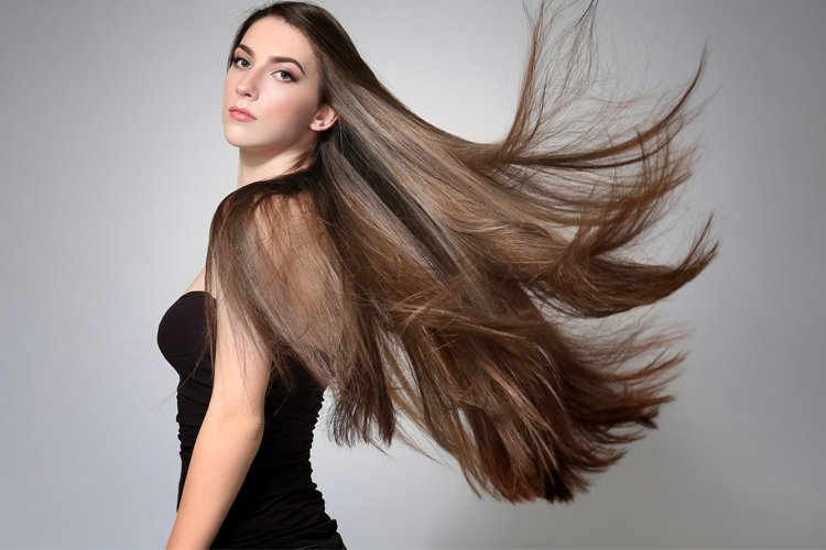 How To Get Perfect Straight Hair: 8 Easy Steps | Indian Fashion Blog