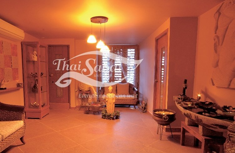 Thai Sabai Wellness Spa
