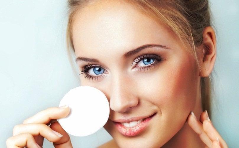 Top Makeup Removers