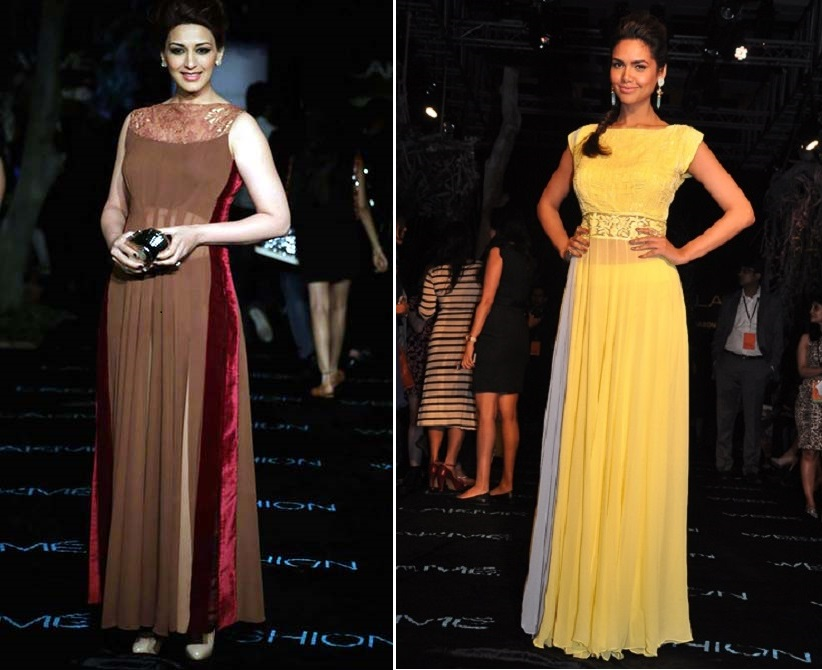 sonali-bendre-eisha-gupta-lfw-summer-resort-2014