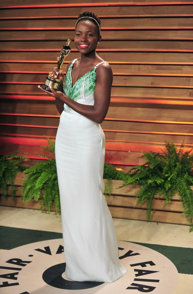 Lupita Nyong'o-vanity-fair-oscars-party-2014