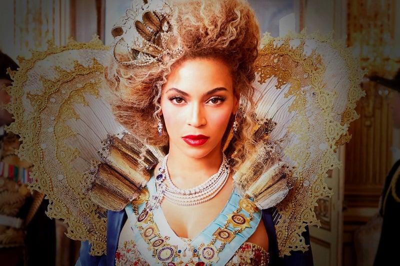 Beyonce-makeup-sir-john-orange