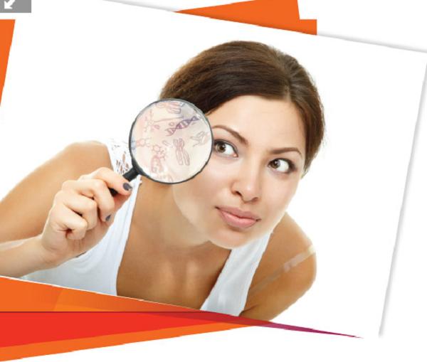 Dna-Skincare-Testing