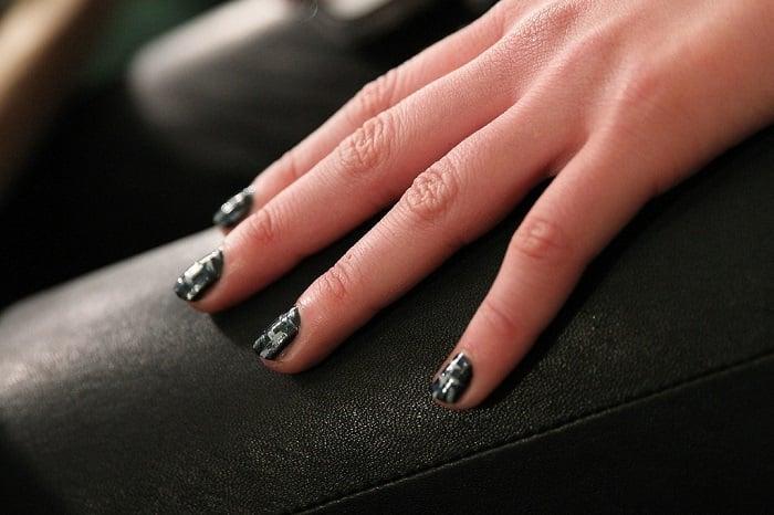 Best Nails at New York Fashion Week