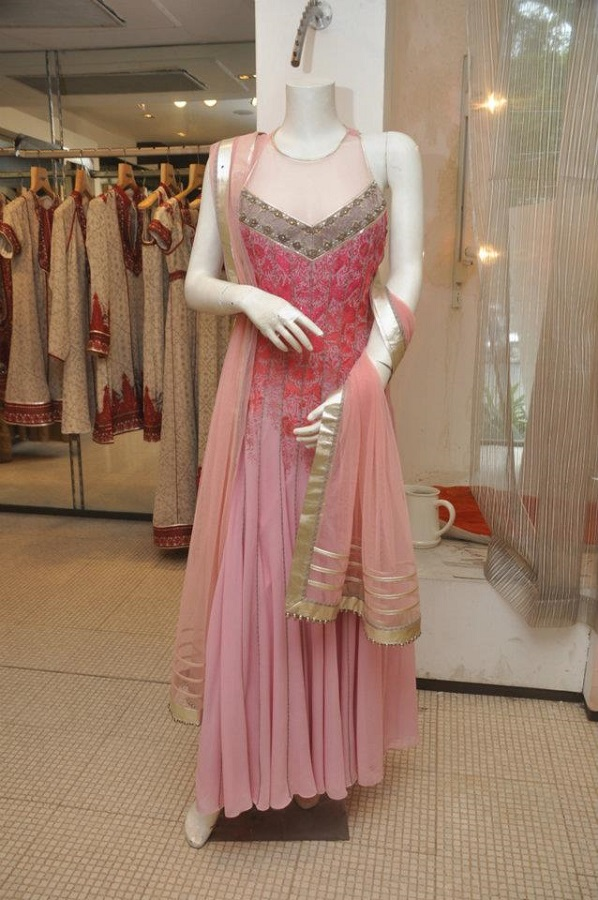 ladies dress designers in bangalore