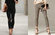 Ankle Pants Womans