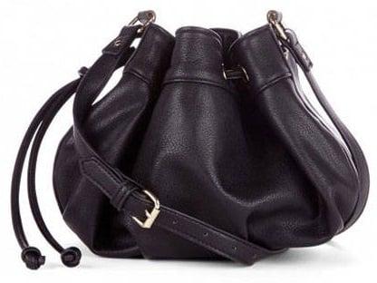 Coco Small Bucket Bag