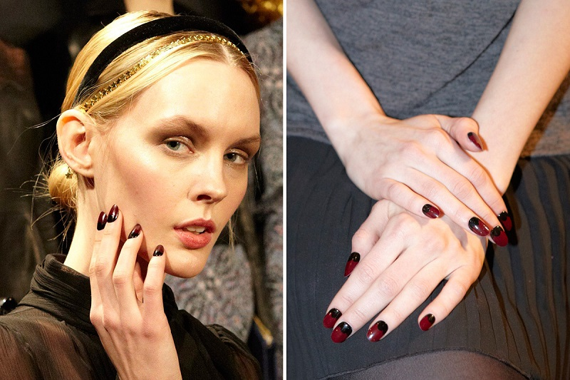 Best Runway Manicures From New York Fashion Week