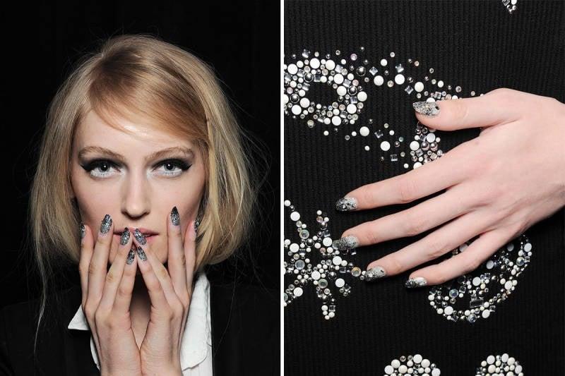 5 Runway Manicure Fashion from New York Fashion Week