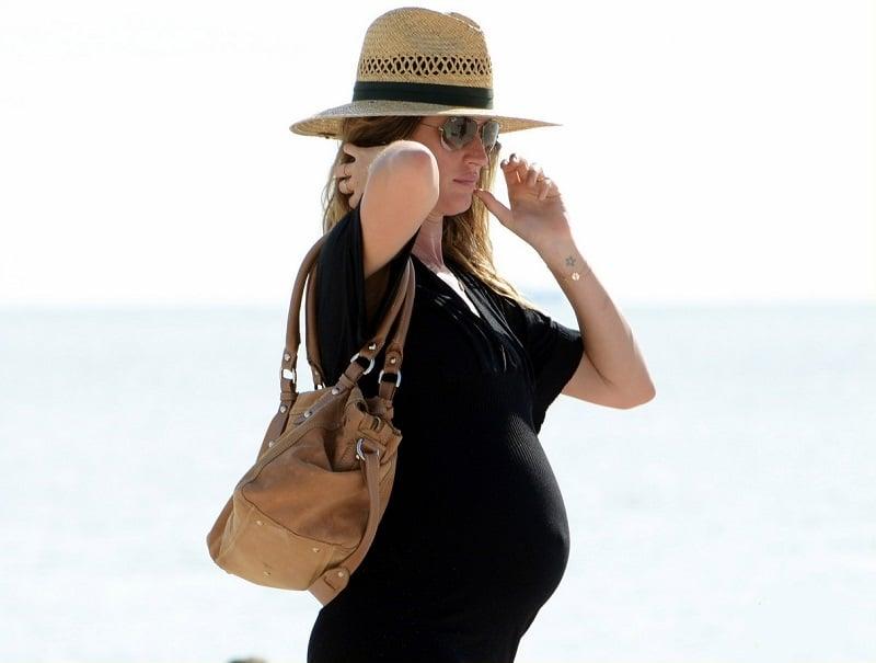 Gisele-Bundchen-pregnancy-fashion