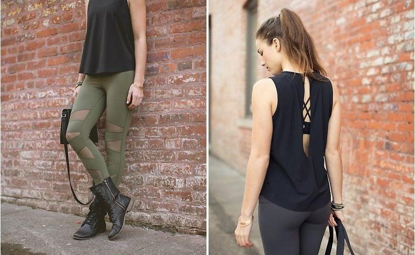 lululemon-leather-yoga-pants