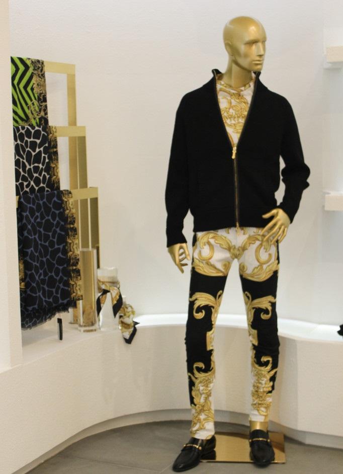 Versace-Boutique-delhi