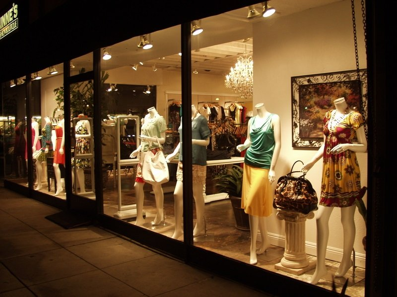 Top suburban boutiques in mumbai for Top ten boutiques
