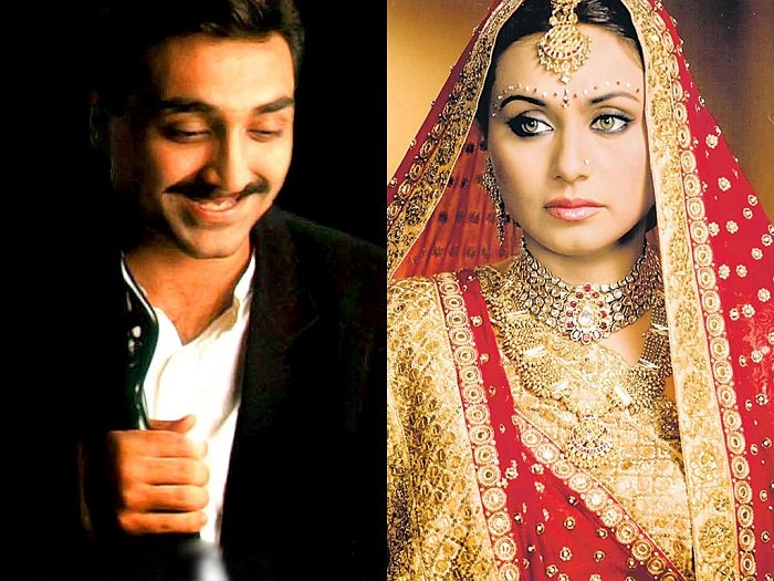 Rani Mukherjee Gets Married To Aditya Chopra In Italy
