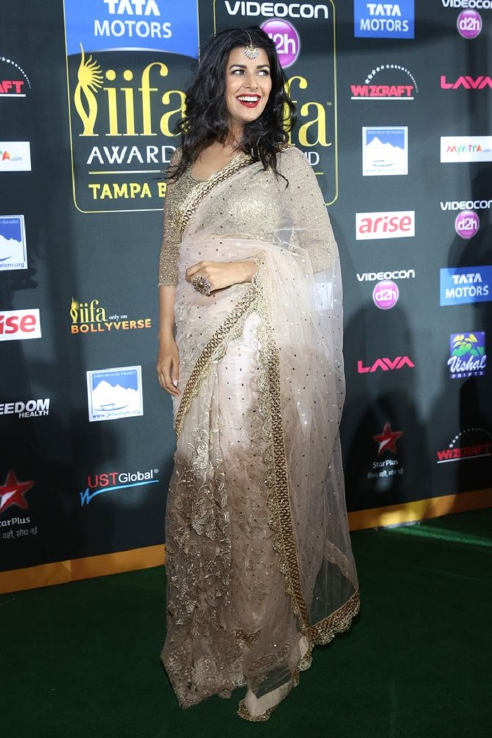 Nimrat-Kaur-IIFA-Awards