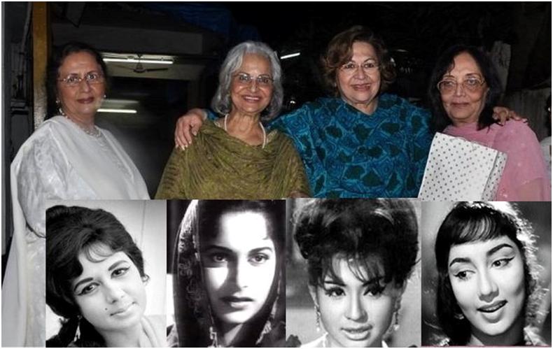 Image result for waheeda rehman nanda
