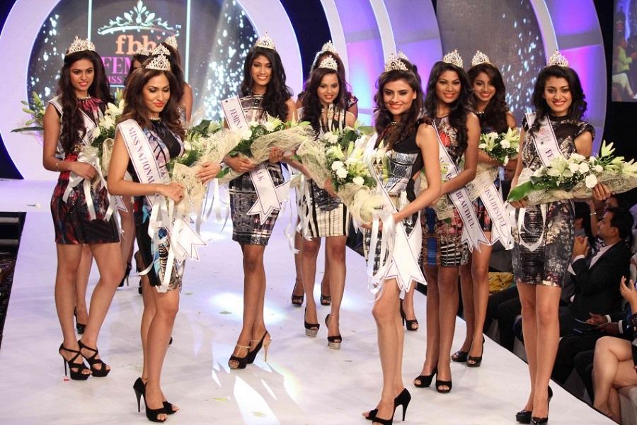 miss-india-2014