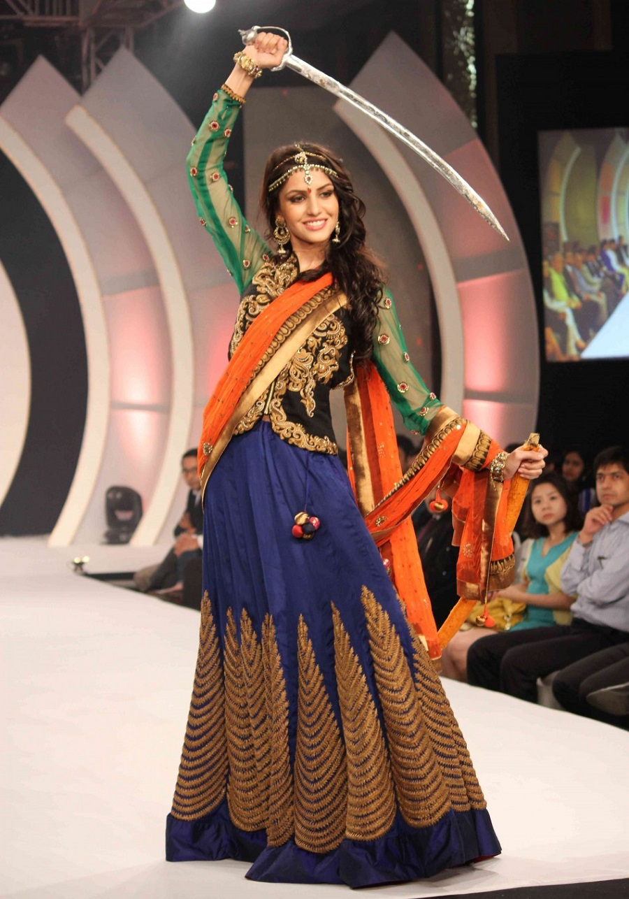 koyal-rana-miss-india-2014