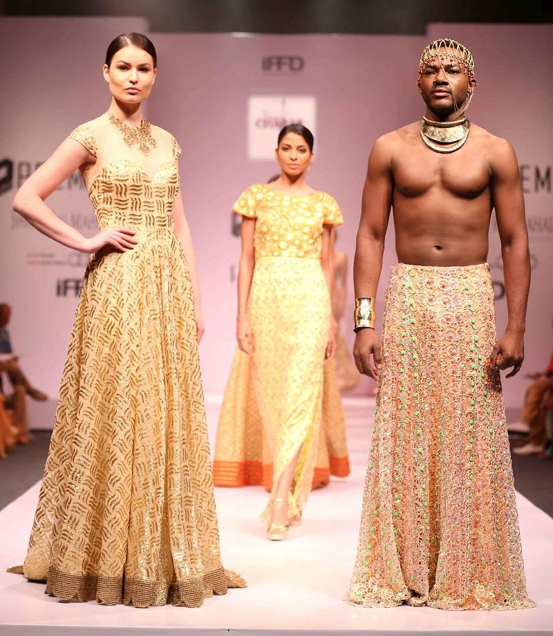 Premia-India-Runway-Charas-Ankur-&-Sonia