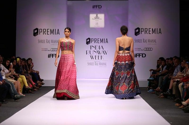 Premia-India-Runway-Sonia-Jeetley-Pankaj-Diamonds