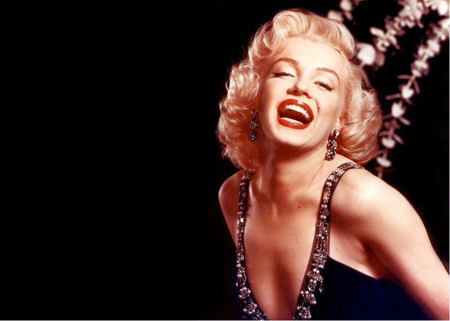 3d1b0cbb2f4e 20 Hollywood Celebs Who Have Emulated the Iconic Marilyn Monroe .