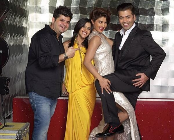 Priyanka-Ekta-And-Karan-Johar-Verve-Cover-December-1
