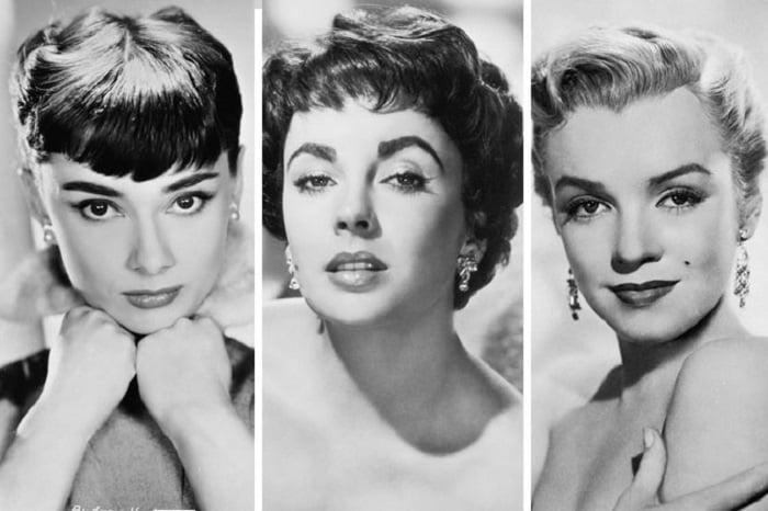 Marilyn Monroe VS Audrey Hepburn?