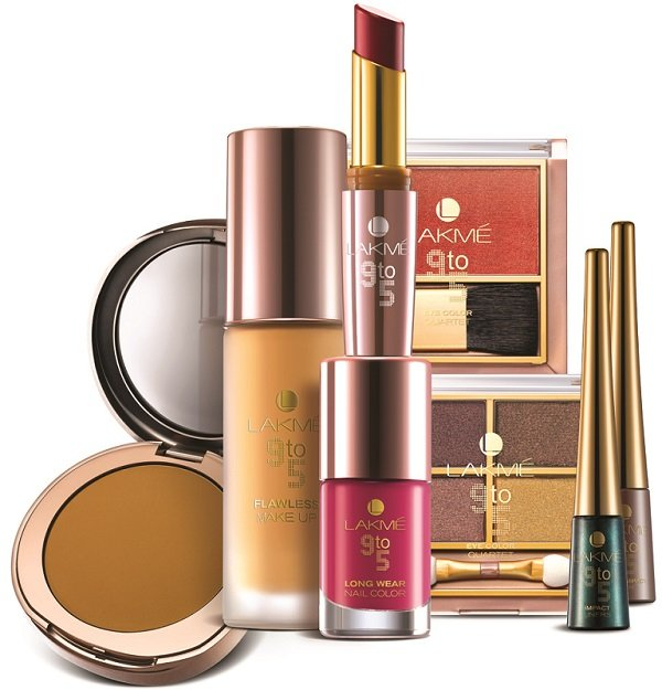Top Makeup Brands in India That Are Dominating The Market ...