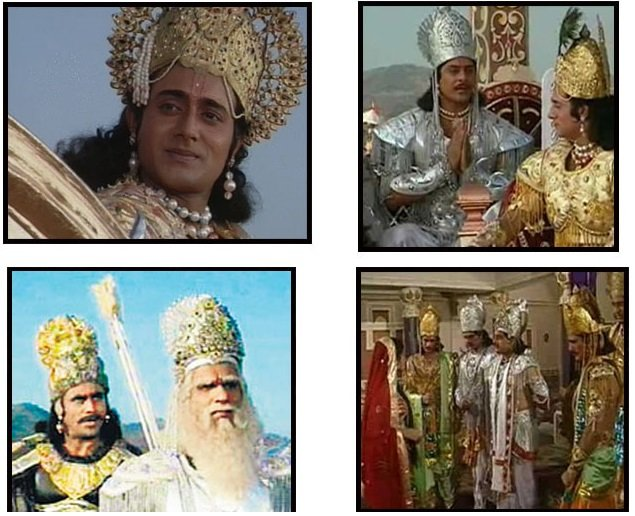 Mahabharat: The Most Expensive Serial On Indian TV