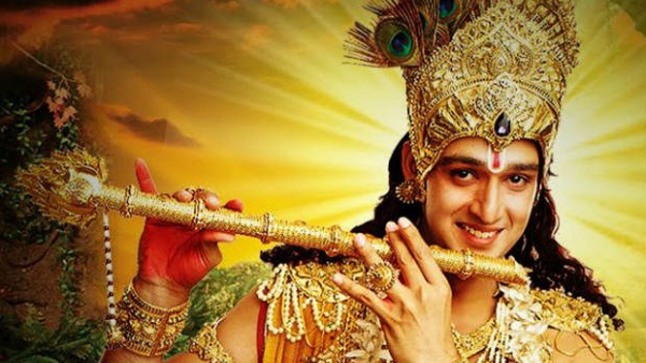 Mahabharat The Most Expensive Serial On Indian Tv